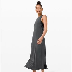 LULULEMON ATHLETICA Ease of It All Dress